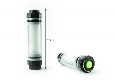 Vízálló Led lámpa - Carp Spirit Waterproof LED Bivvy Light