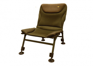 Horgász szék - Solar Bankmaster Guest Chair