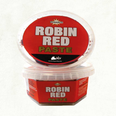 Pasta - Dynamite Baits Robin Red Paste