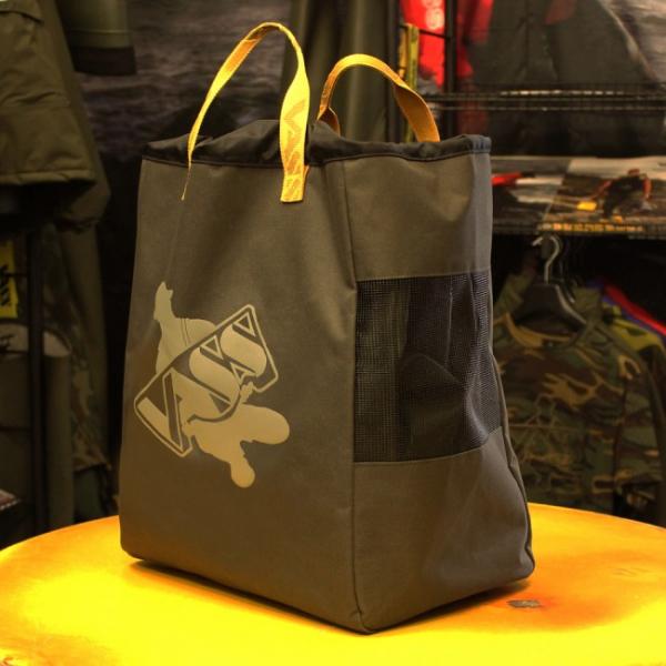 Taška na oblečenie a na prsačky - Vass Wader Storage Bag