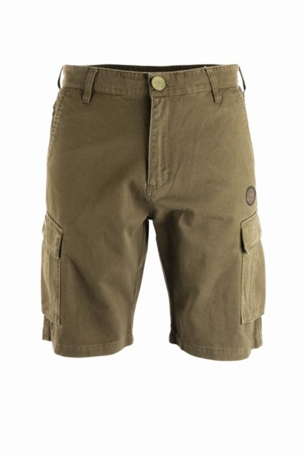 Kraťasy - Nash Combat Shorts