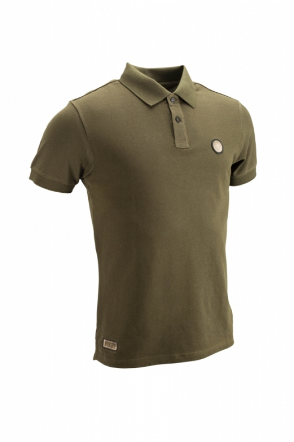 Tričko - Nash Polo Shirt