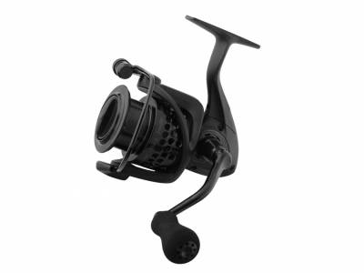 Orsó - Okuma Custom Black Feeder CLX 40