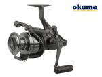 Nyeletőfékes orsó - Okuma Longbow XT - 55