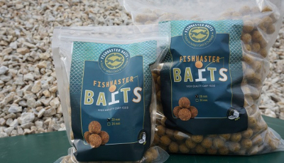 Fishmaster Baits Boilies - Scopex