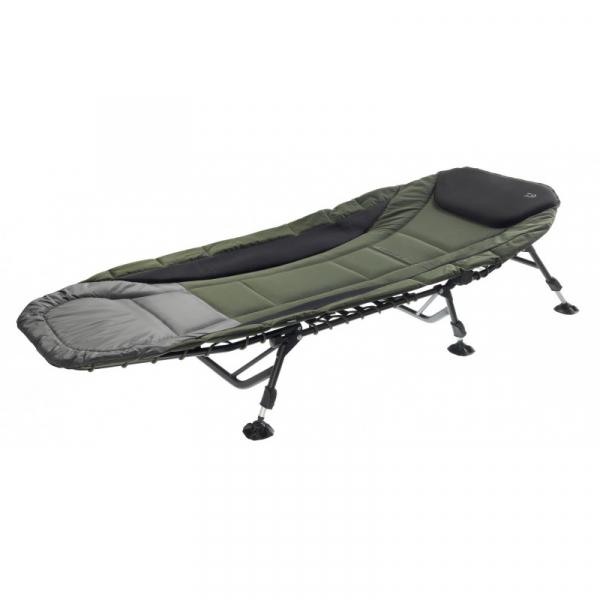Horgász ágy - Daiwa Infinity Big Bedchair