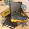 Vass gyapjúbéléses csizma - Vass R Boot