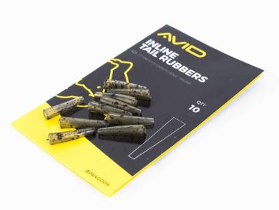Gumikúp - Avid Carp Inline Tail Rubbers