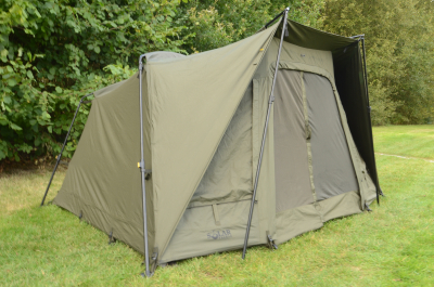 Sátor - Solar NEW SP Spider Bivvy Full System