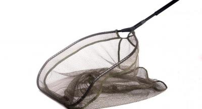 Podberáková hlava - Nash Rigid Frame Landing Net Large