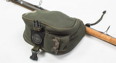 Chránič na navijáky - Nash Scope Ops Reel Pouch Large
