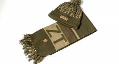 Čiapka a šál - Nash ZT Hat & Scarf Set