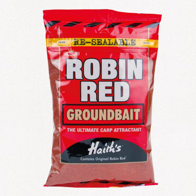Krmivo - Dynamite Baits Robin Red Groundbait