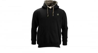 Pulóver - Nash BLACK edition hoodie