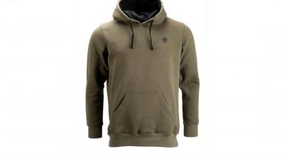 Pulóver - Nash GREEN edition hoodie