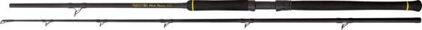 Sumcový prút - 2,70M BLACK CAT BLACK PASSION BANK 600G