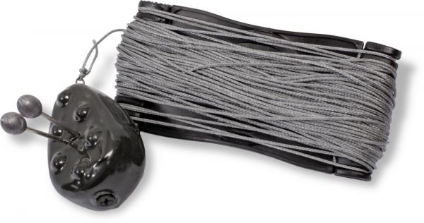 Zadné olovo - BLACK CAT LINE DIVER