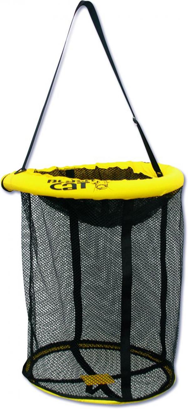 Sieťka - BLACK CAT BAIT KEEPER