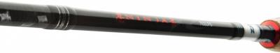 Prívlačový prút - DAIWA Ninja X UL Spin 1,90m, 1 - 9g