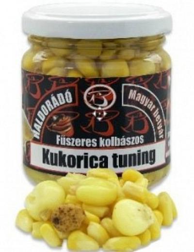 Kukurica Haldorádó Tuning Maďarská Klobása 130g