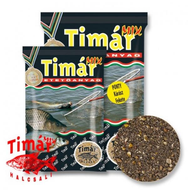 Vnadiaca zmes Timár Mix - Kapor Karas čierny 3kg