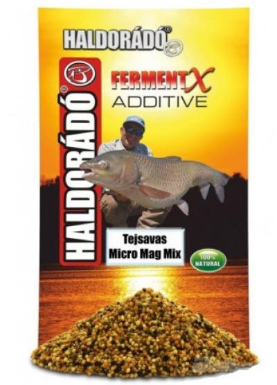 Fermentovanémikro semienkaHaldorádó Ferment X Additive 350g