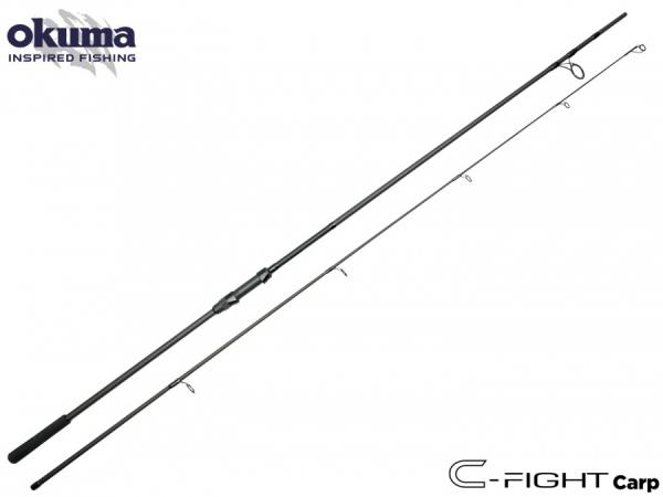 Pontyozó bot - Okuma C-Fight 300cm 10ft 3lb