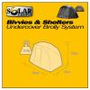 Solar Undercover Camo Brolly System