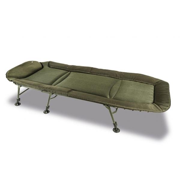 Lehátko - Solar Bankmaster Bedchair