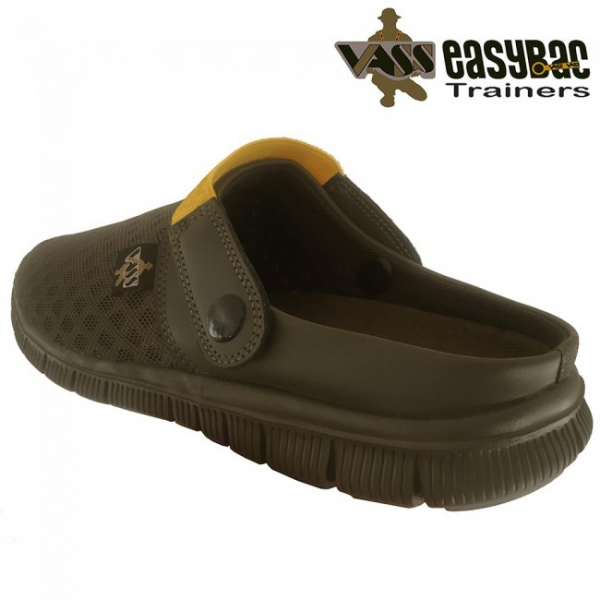 Papuče - Vass Easy-Bac Fishing Trainers (Vass E-Bacs)
