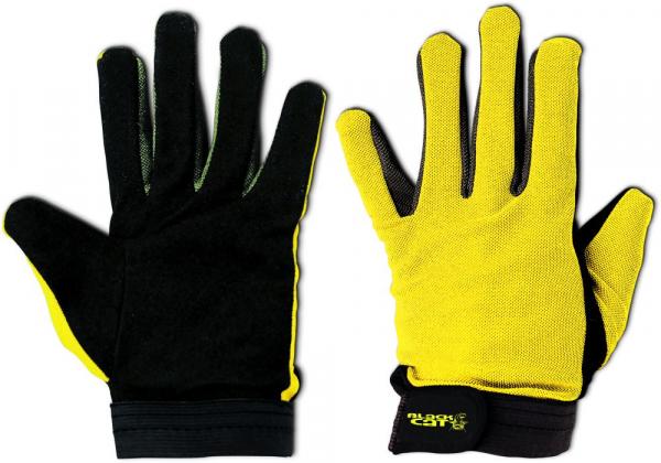 Vylovovacie rukavice - BLACK CAT CATFISH GLOVES