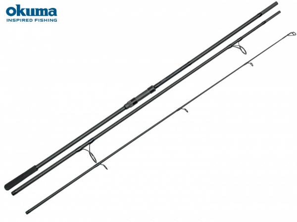Prút - Okuma C-Fight Carp 12´/ 3,5 lbs / 3sec