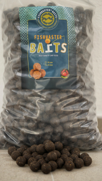 Fishmaster Baits Bojli - Monster Crab 10kg