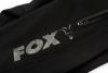 Tepláky - FOX BLACK/CAMO PRINT JOGGER